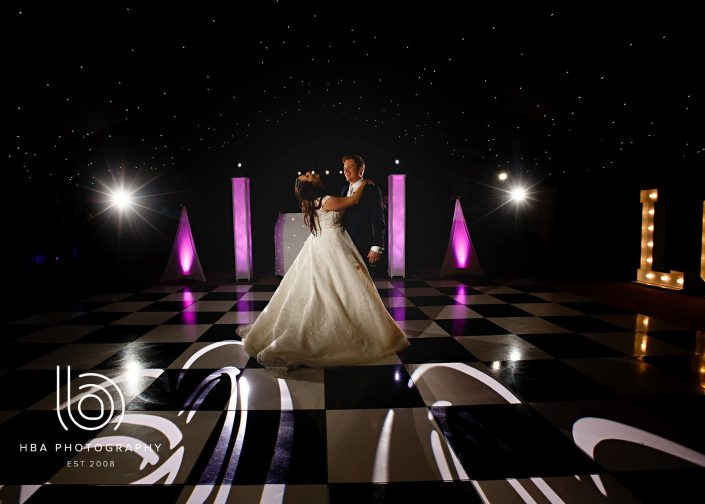 Osmaston Park Wedding DJ Derbyshire